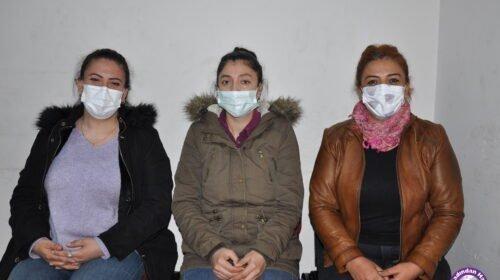 Feminist Gece Yürüyüşü'ne katılmanın cezası: Mobbing!
