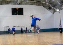 Kadın Hentbol Takımının hedefi namağlup şampiyonluk