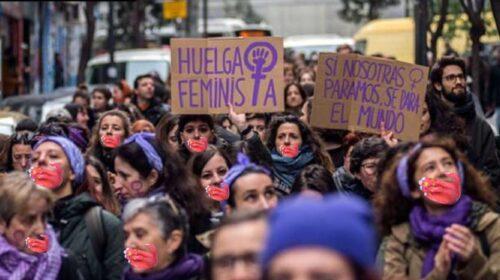 Çin'de feminist içerikler sansürleniyor