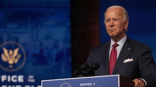 ABD Başkanı Biden'dan İstanbul Sözleşmesi açıklaması: Derin bir hayalkırıklığı