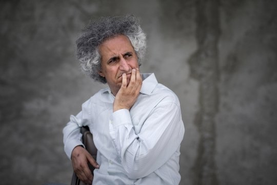 İran'da kadınlar Mohsen Namjoo'yu ifşa etti