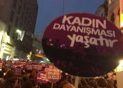 AKP'li meclis üyesinin tacizine uğradığını iddia eden kadın, dayanışma bekliyor