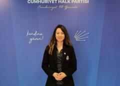 CHP Mersin Kadın Kolları saldırıyı kınadı
