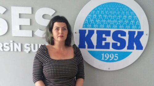 Mersin KESK'ten Memur Sen'e İstanbul Sözleşmesi tepkisi